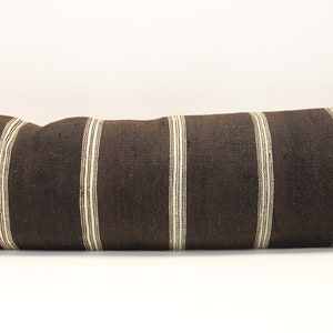 Large Size Kilim Pillow Cover 12x36 inch  Long Lumbar pillow cover Bedding Pillow Turkish Handmade Decorative Home Design Boho KC-2