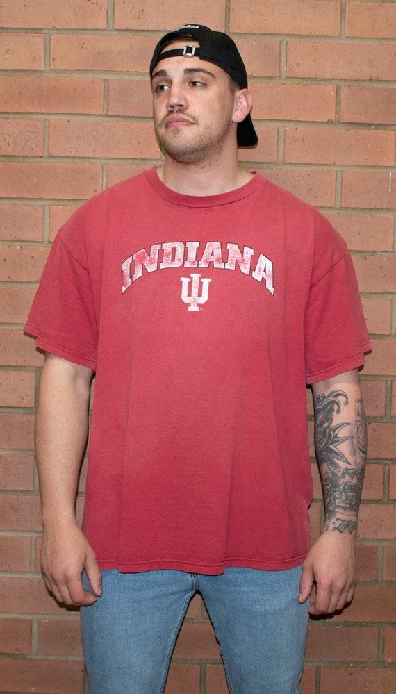 Vintage Indiana University Tee