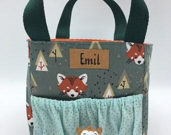 Toniebox Bag Fox