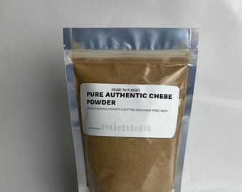Pure Authentic Chebe Powder from Chad