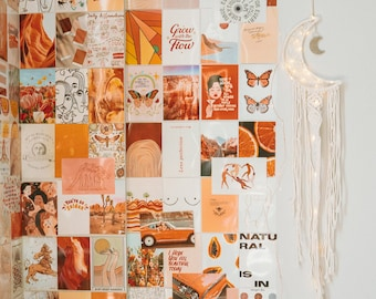 Wall Collage Etsy