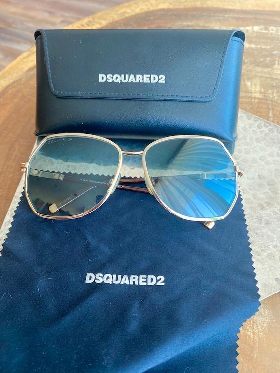 Authentic DSQUARED2 sunglasses