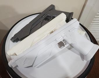 Bo Katan Westar 3D Printed Kit
