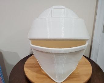 Fennec Shand Helmet 3D Printed Kit
