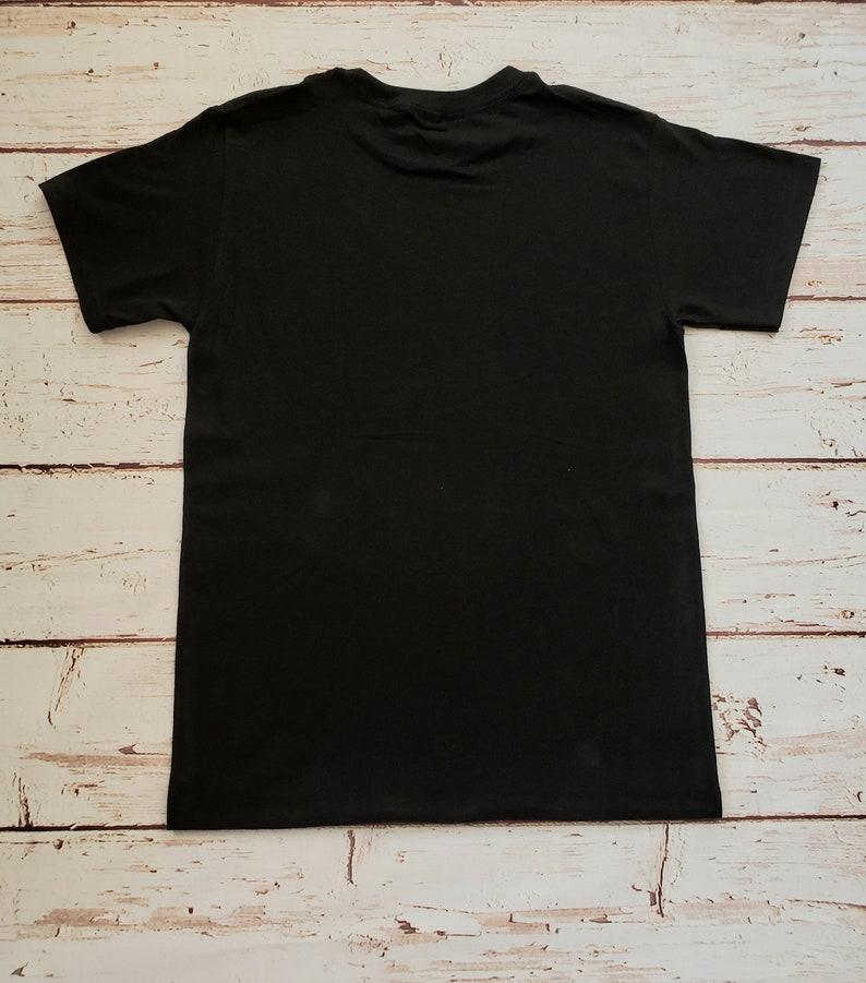 NEW- DMX- Brown & Blue Image T-shirt