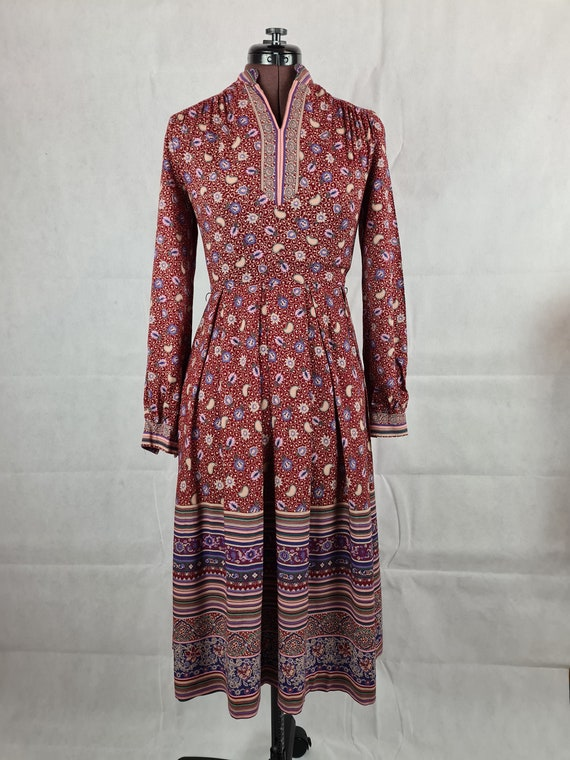 Vintage Boho original Dress