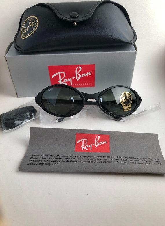 Vintage Ray-Ban W2173 Sunglasses