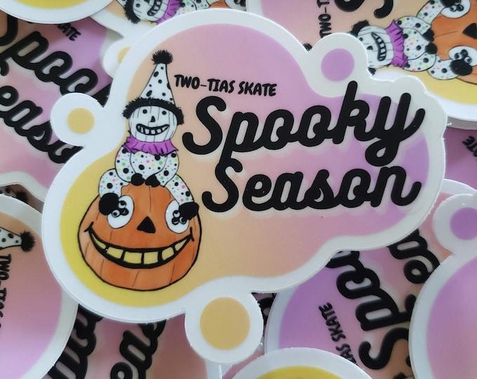 Featured listing image: Spooky Season