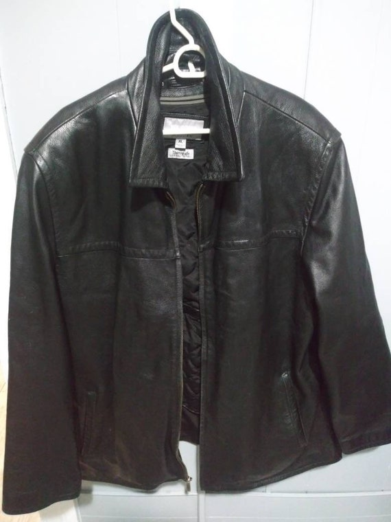 Vintage Wilson's Leather M. Julian Thinsulate Line