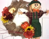 Wreath Fall Collection