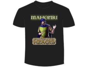 Book of Mormon Heroes Mahonri T-Shirt