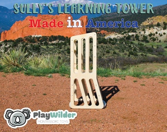 Sully's Tower Of Learning