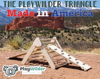 The PlayWilder Triangle