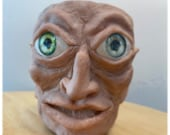 """uglymug """"Creeper"""" 