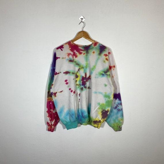Vintage Hanes Sweatshirt Hanes Crewneck Hanes Pull