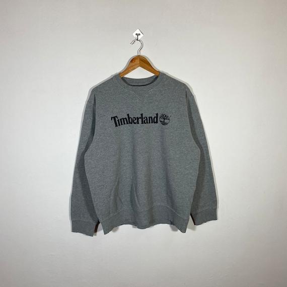 Vintage Timberland Sweatshirt Timberland Crewneck