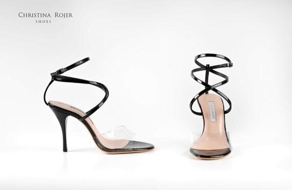 Christina Rojer Shoes