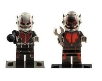 Ant-Man Figure (Ant-Man)