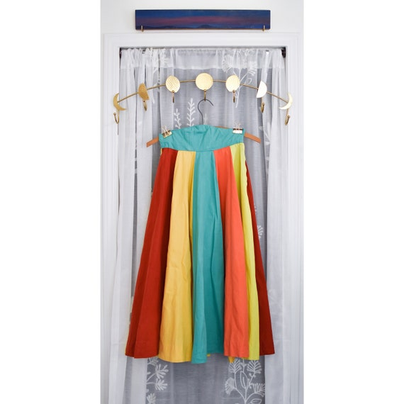 Vintage 50's/60's Handmade Skirt