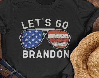lets go Brandon Shirt, Go Brandon, lets' go brandon, let's go brandon shirt