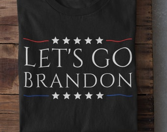 Let's Go Brandon Shirt, Brandon Biden shirt, go Brandon shirt