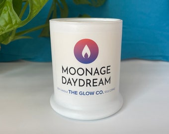 Moonage Daydream Candle   The Glow Co.