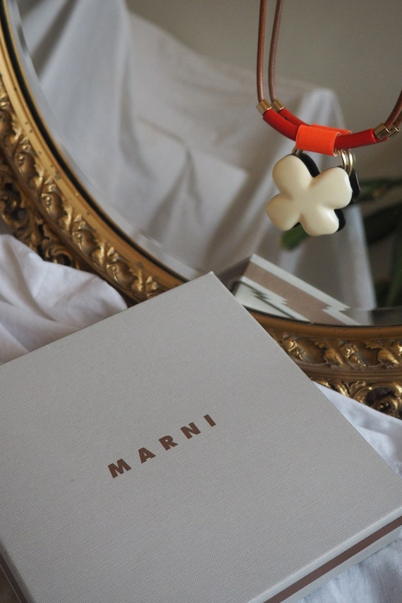 Marni Necklace - image 3