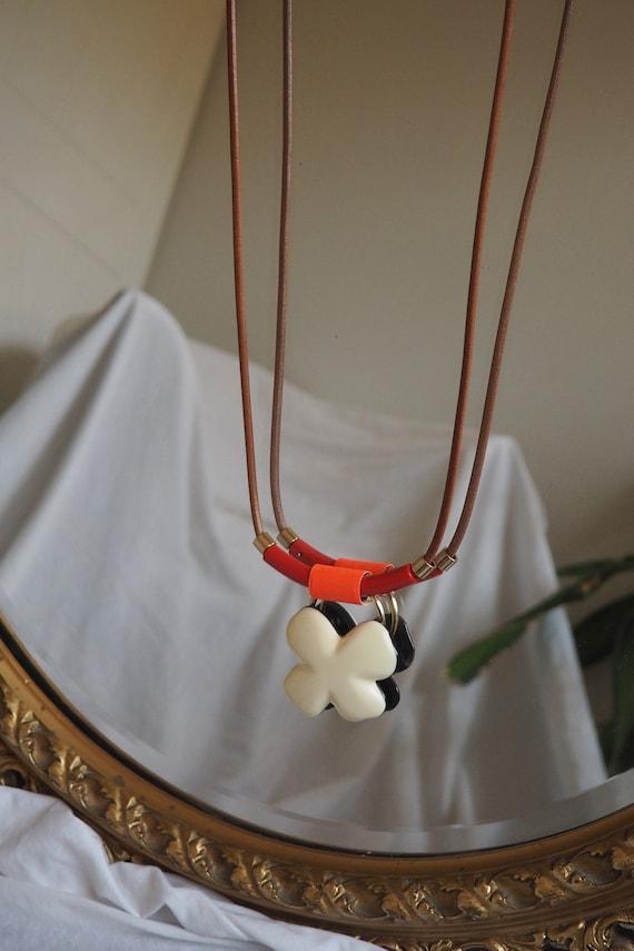 Marni Necklace - image 1