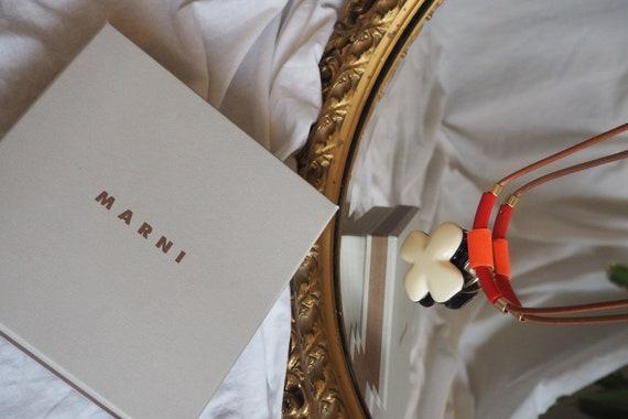 Marni Necklace - image 4