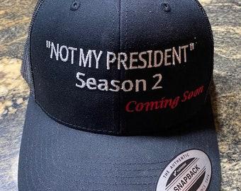 Joe Blows Anti Biden Biden Ain/'t My President Biden Ain/'t My President Hat Not My President Hat Trump Hat
