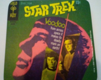 Star Trek Voodoo coaster