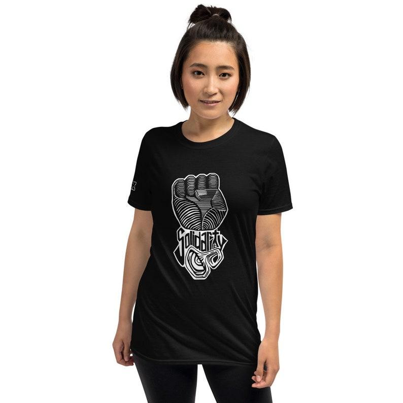 Solidarity Unisex T-Shirt