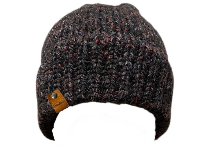 Blackstone Wool Beanie