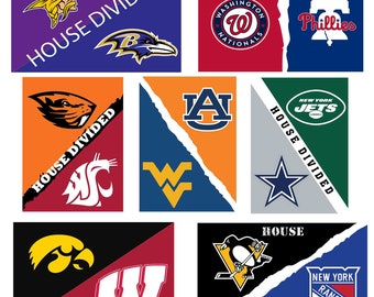 House Divided Etsy