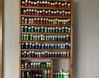 Oil Shelf