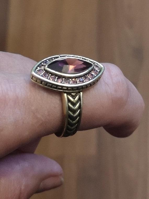 Heidi Daus Ring