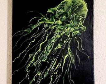 Kiwi jellyfish
