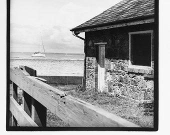 Boat House Wake