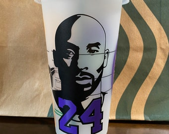 Lakers Cup Etsy