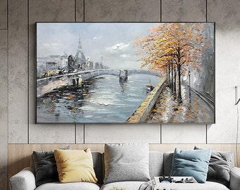Living Room Painting, Modern Art Pictures For Living Room