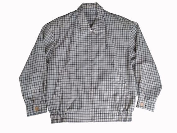 YSL jacket vintage