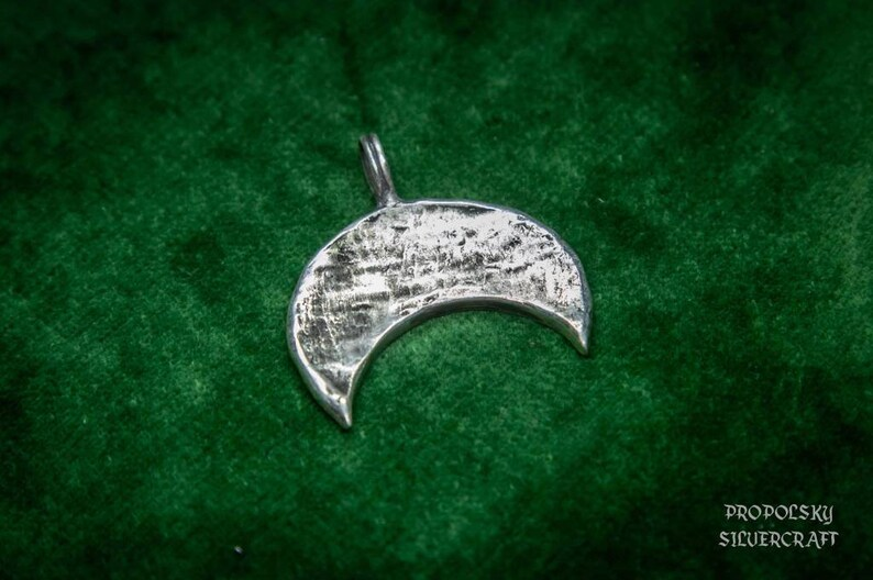lunula SilverBronze Lunulas