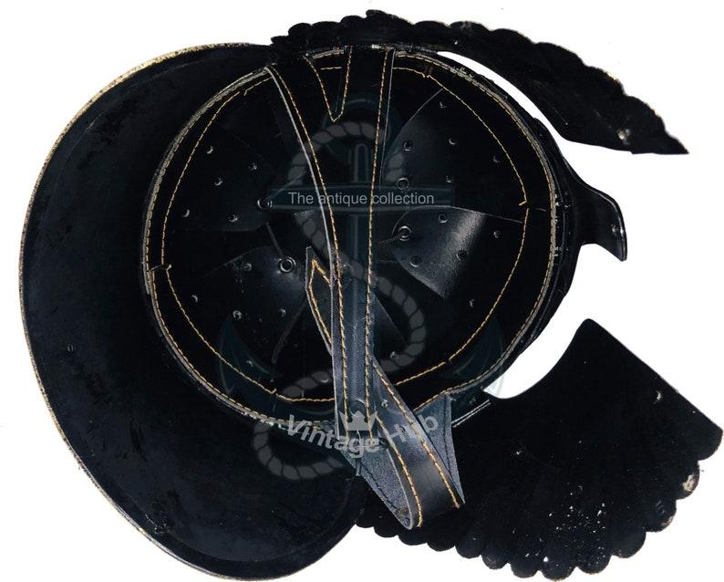 Lord of The Ring Vintage Helmet Bird Helmet Replica Helmet