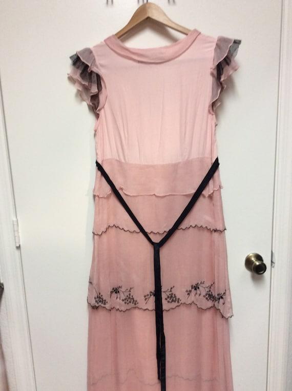 Nataya Hopeless Romantic Dress M 1920's
