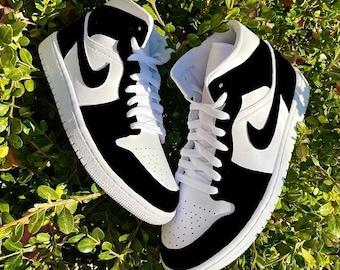 Custom jordan shoes   Etsy