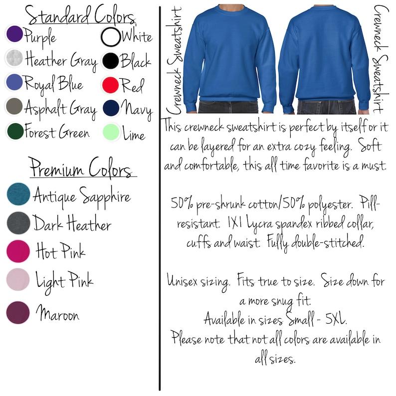 Indoorsy Crewneck Sweatshirt