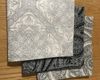 men/'s hanky Trout fishing pocket square,zero waste handkerchiefs gentleman/'s handkerchief,custom made,limited edition eco friendly