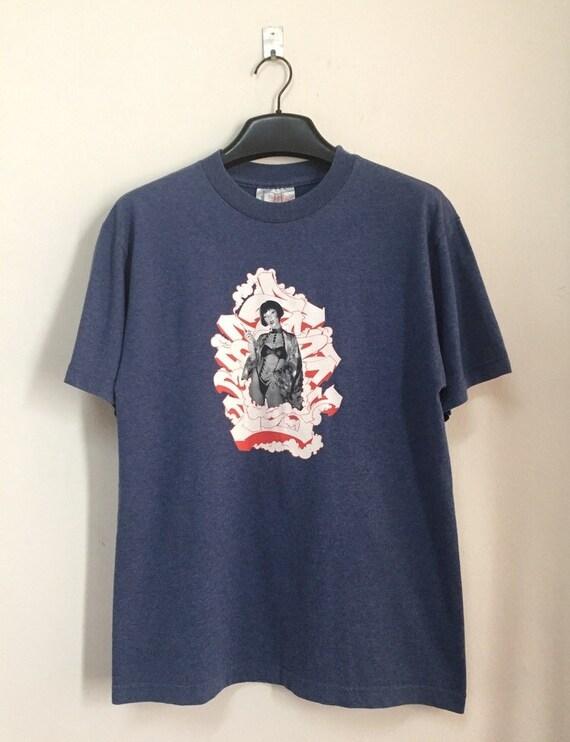 Vintage Subware Graffiti Art T-shirt