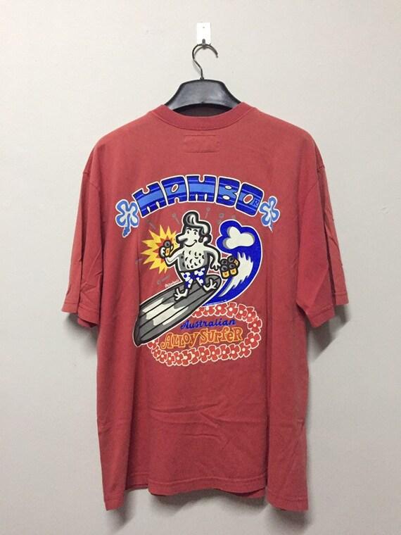 90s Mambo Surf T-shirt