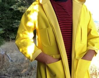 Coraline Raincoat Etsy